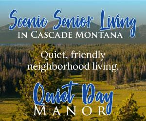 Quiet Day Manor