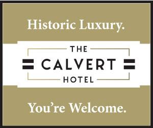The Calver Hotel