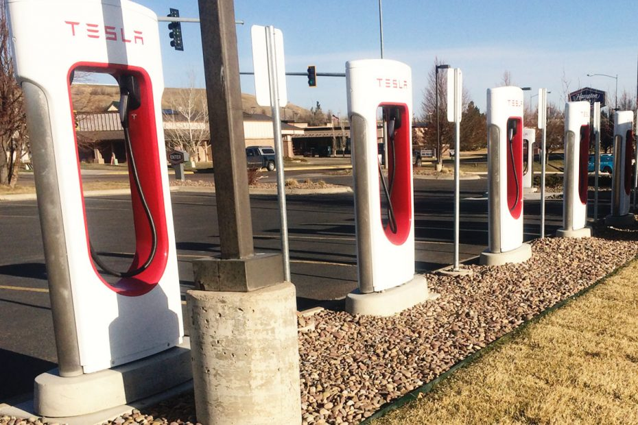 Will Your Next Car Be Electric?