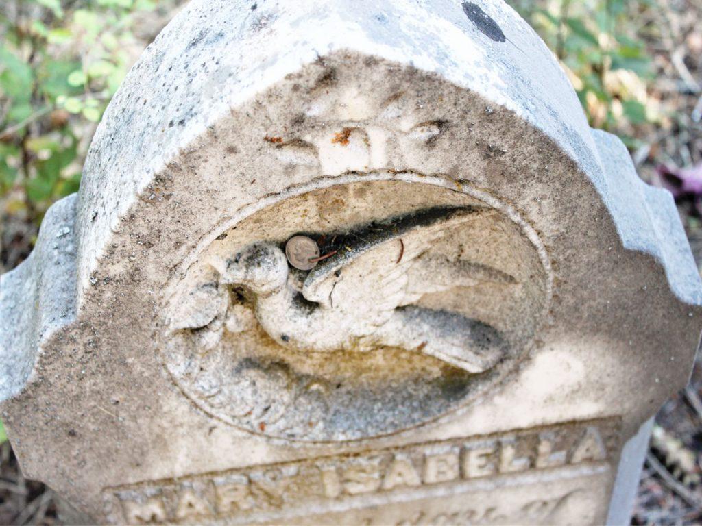 The Historic Pinehill Cemetery
