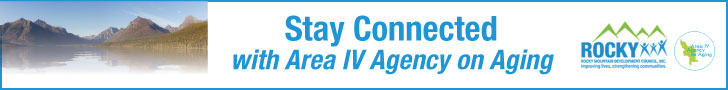 Area IV Agency on Aging