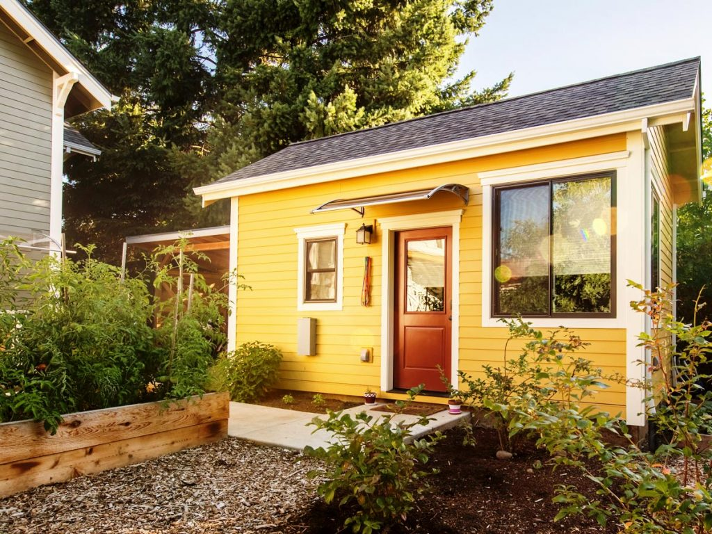 Granny Flat in Your Future? ADU Options During the Housing Crisis